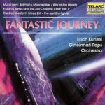 Fantastic Journey by Charles M. Pagnard