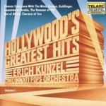 Hollywood's Greatest Hits, Vol. 1 by Charles M. Pagnard