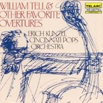 William Tell and Other Favorite Overtures