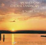 An American Choral Landscape