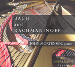 Bach and Rachmaninoff