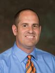 Adam J. Hammett, Ph.D. by Cedarville University