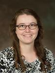Nina M. Sekerak, Ph.D. by Cedarville University