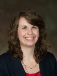 Sarah Murphy, M.S. by Cedarville University