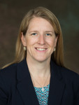 Tracy Collins, Ph.D. by Cedarville University