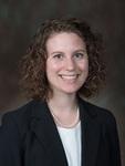 Emily Ferkaluk, M.A. by Cedarville University