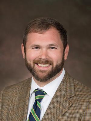 Andrew Harris, Ph.D.