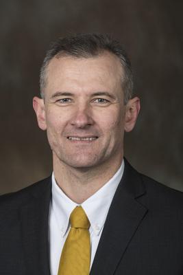 Stephen Ayers, Ph.D.