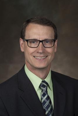 Robert Clark, Ph.D.