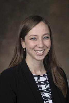 Alexandra Hintz, Pharm.D.