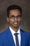 Mohan Pereira, Ph.D. by Cedarville University