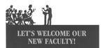 New Faculty, 1993-1994