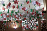 Cedarville Donates Snowflakes to Sandy Hook Elementary
