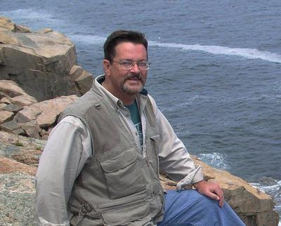 Chuck Clevenger