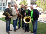 Brass Quintet to Perform at Cedarville