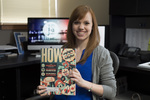 Design Student Honored In HOW Magazine