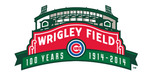 Historic Wrigley Field Logo Unveiling at Cubs' Home Opener