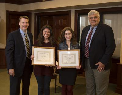 "Cedarville's Partnership with SBACS ""bridges gap"" in Christian Education"