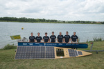 Engineering Students Claim 8th World Solar Splash Championship