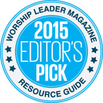 "Worship Leader Ranks Cedarville Among ""Best of the Best"""