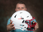 Innovative Facemask Clip Reduces Football Collision Impact by Cedarville University