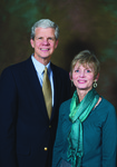 Celebration of the Service of Dr. and Mrs. Brown (Video) by Cedarville University
