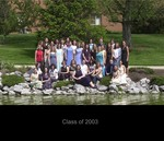 B.S.N. Class of 2003