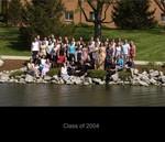 B.S.N. Class of 2004
