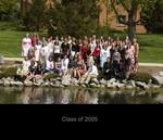 B.S.N. Class of 2005