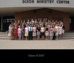 B.S.N. Class of 2007