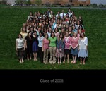 B.S.N. Class of 2008 by Cedarville University
