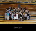 B.S.N. Class of 2009 by Cedarville University