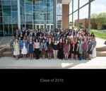 B.S.N. Class of 2010 by Cedarville University