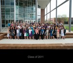 B.S.N. Class of 2011 by Cedarville University