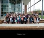 B.S.N. Class of 2011