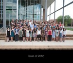 B.S.N. Class of 2012 by Cedarville University