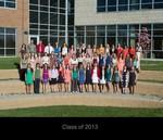 B.S.N. Class of 2013