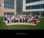 B.S.N. Class of 2015 by Cedarville University