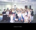 B.S.N. Class of 1999