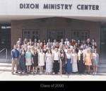 B.S.N. Class of 2000