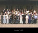 B.S.N. Class of 2001