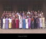B.S.N. Class of 2002