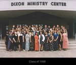 B.S.N. Class of 1998