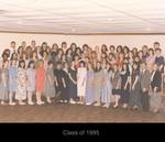 B.S.N. Class of 1995