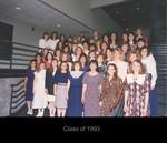 B.S.N. Class of 1993