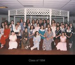 B.S.N. Class of 1994