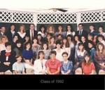 B.S.N. Class of 1992