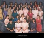 B.S.N. Class of 1989