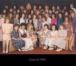 B.S.N. Class of 1990