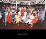 B.S.N. Class of 1987